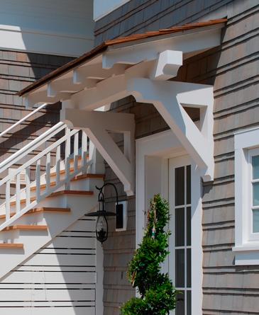 Duncan Mcroberts Associates Traditional Architecture